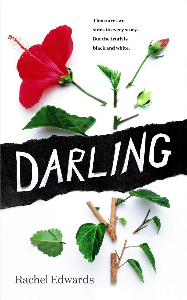 Rachel Edwards author, novelist, writer, UK, Darling