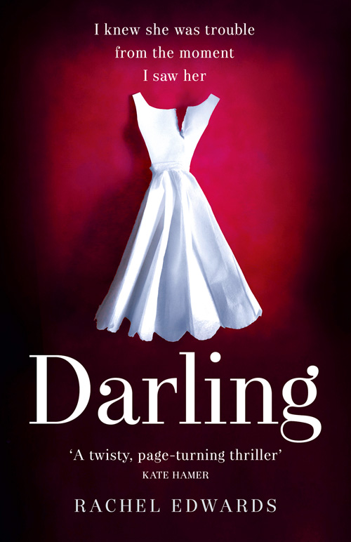 rachel edwards - darling